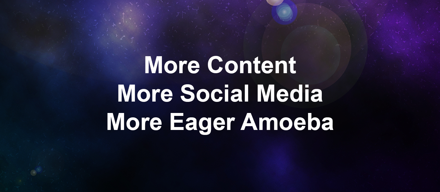 A New Eager Amoeba®